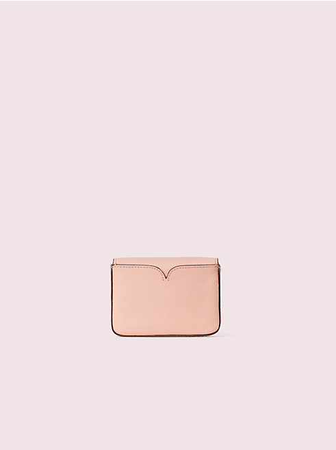 スージー フラップ カードケース