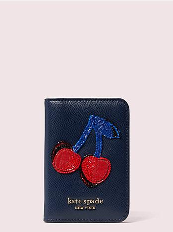 フルーツフル スリム カード ケース