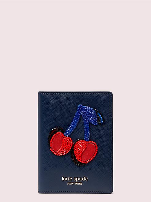 フルーツフル パスポート ホルダー