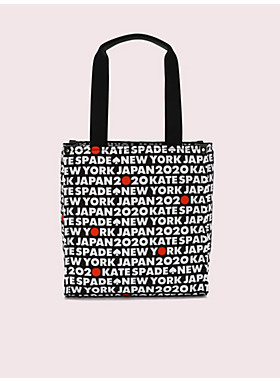 JAPAN 2020 ミディアム トート