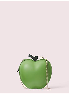 ピクニック アップル クロスボディ