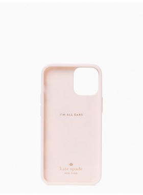 アイフォン ケース リング & ガーデン トス 12 mini