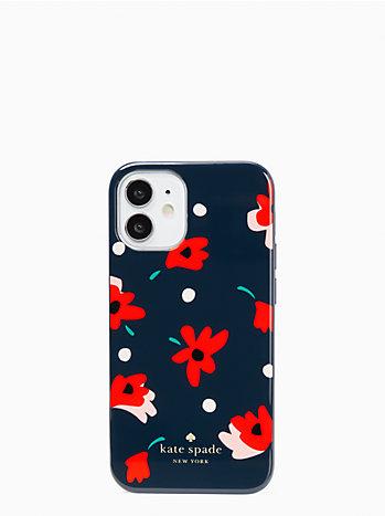 アイフォン ケース ウィムジー フローラル 12 mini