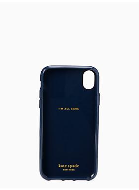 アイフォン ケース ブリージー フローラル マルチ - XR